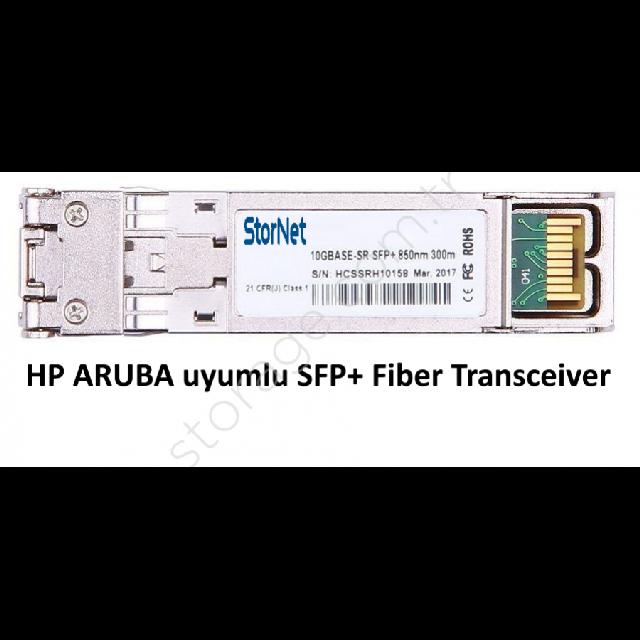 HP ProCurve  ARUBA HPE J9150D uyumlu 10Gbase SR SFP+850 nm 300m Transceiver
